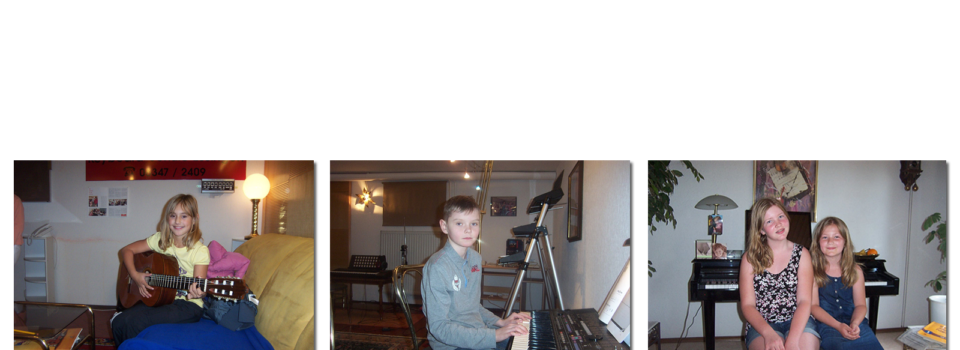 Musikschule Essingen
